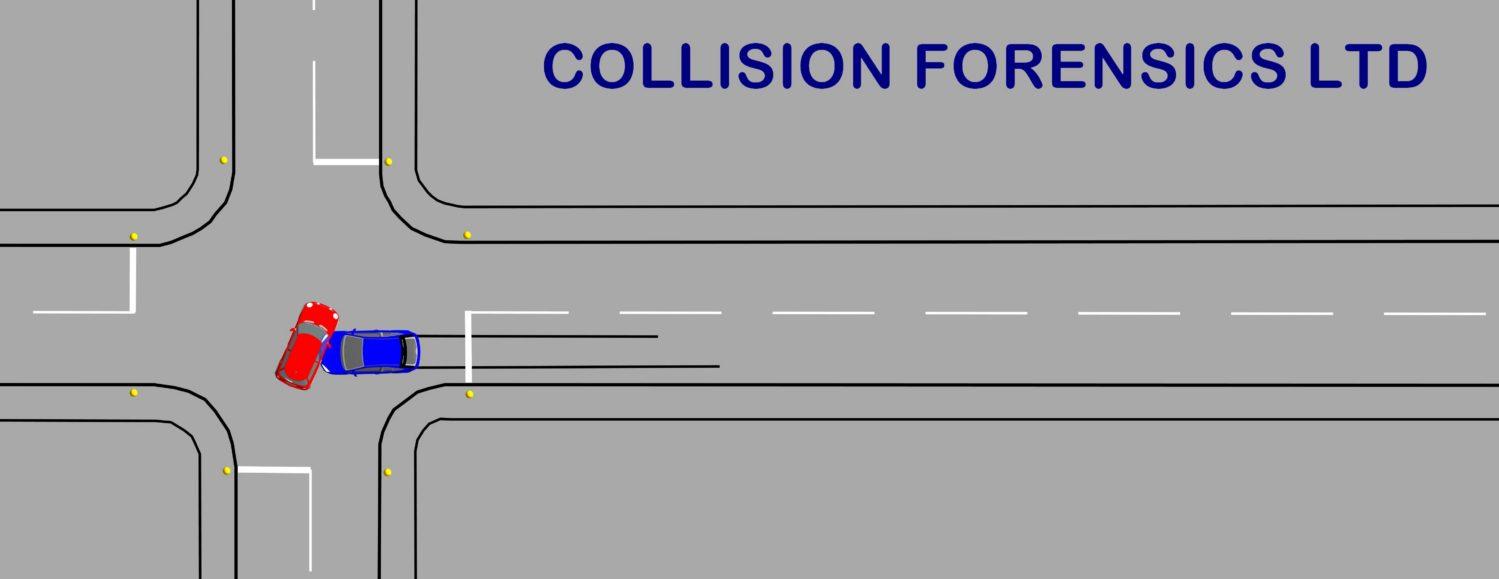 S.G. Collision Forensics